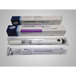 Genotropin HGH 12mg 36IU