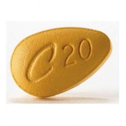 100 tabs Generic Cialis 20 mg